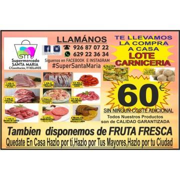 Supermercado Santa María