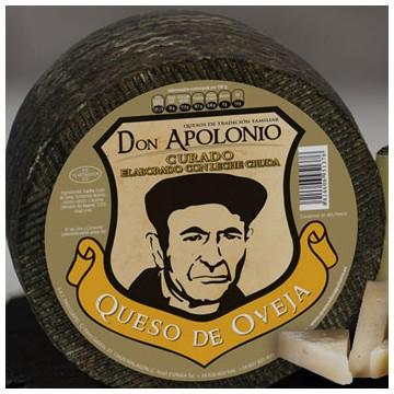Quesería Don Apolonio