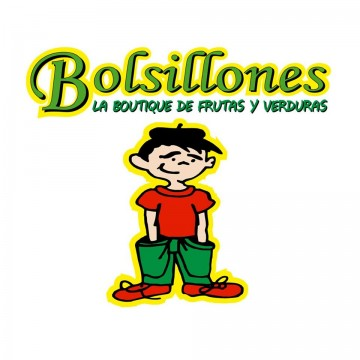 Frutería Bolsillones