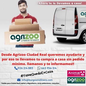 Agrizoo Ciudad Real