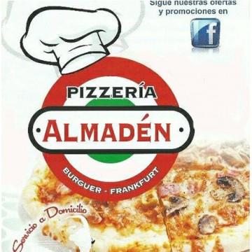 Pizzería Almadén