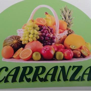 Fruta y verdura Carranza