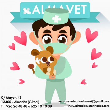 ALMAVET Centro Veterinario