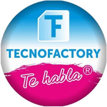Tecnofactory Te Habla