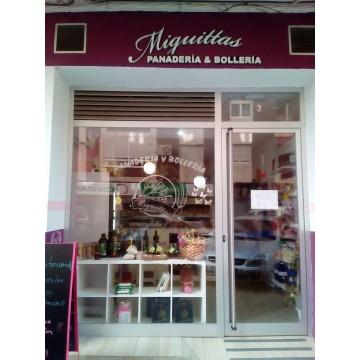 Panadería Miguittas