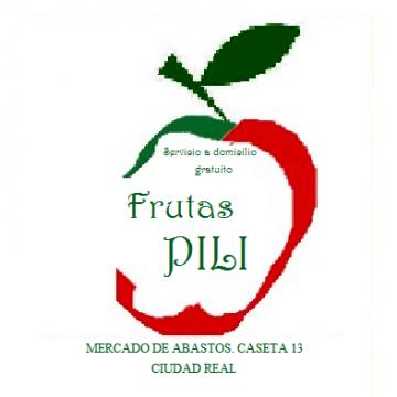 Fruta y verdura Pili