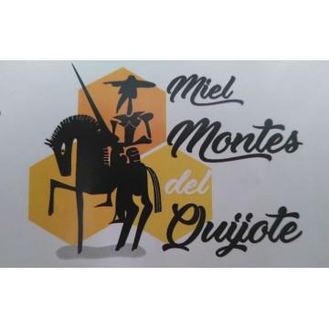 Miel Montes del Quijote