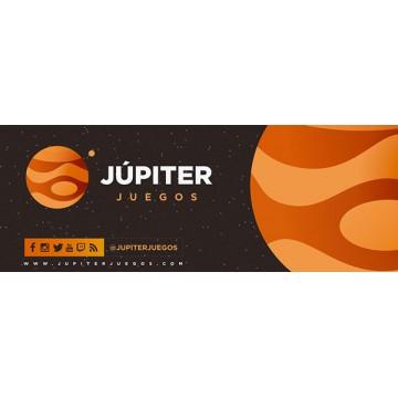 Júpiter Juegos