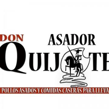 Asador don Quijote