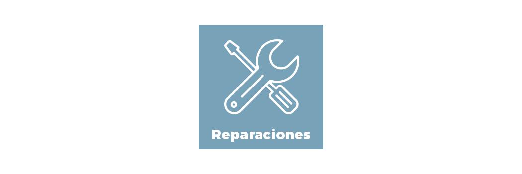 Reparaciones y construcción